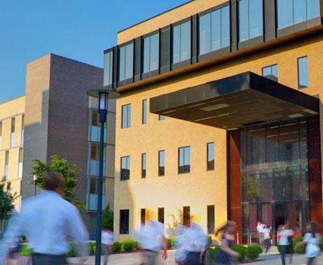 Sam M. Walton College of Business